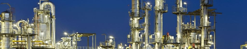 chemical industry head image